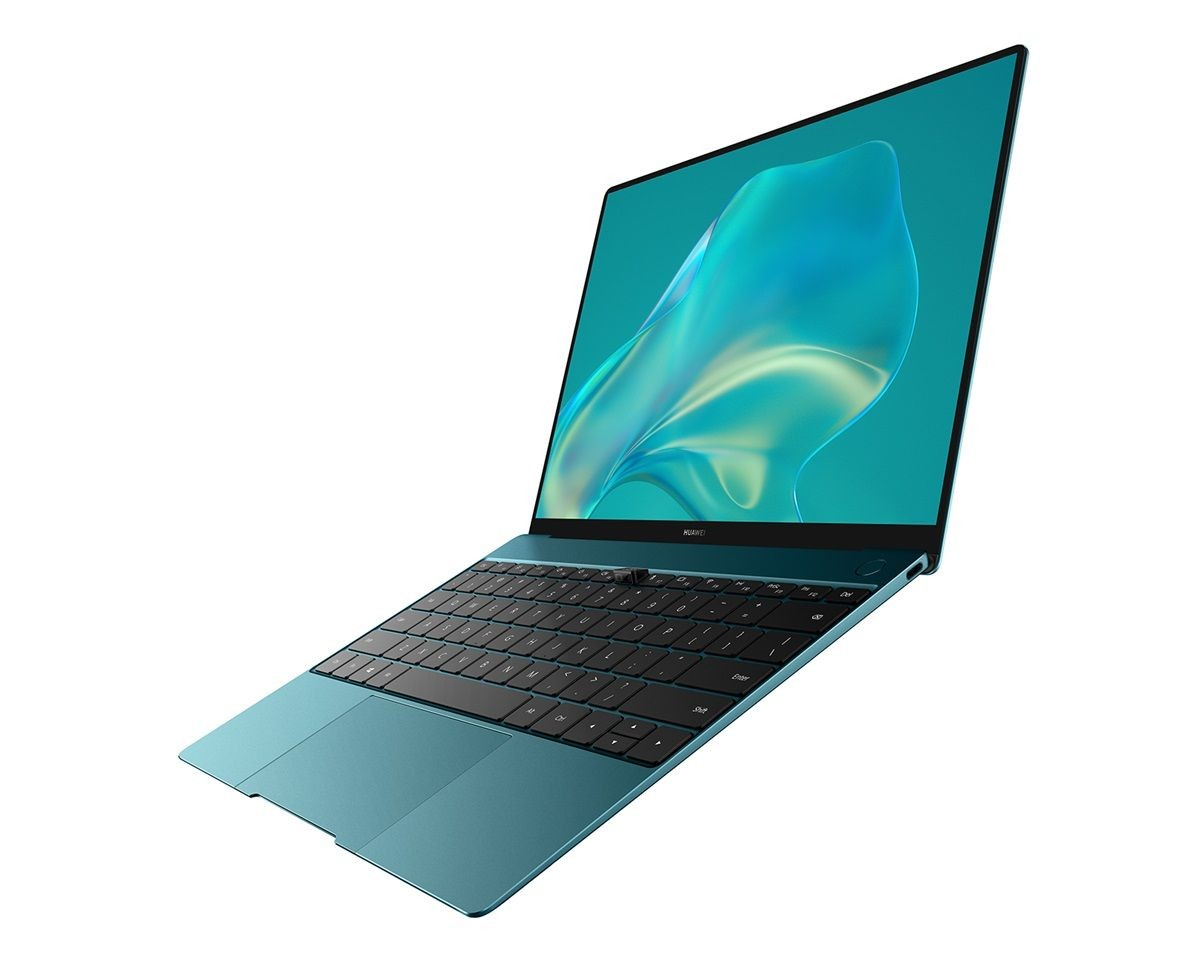 Huawei brings fanless MateBook X and Ryzen MateBook 14 to global market