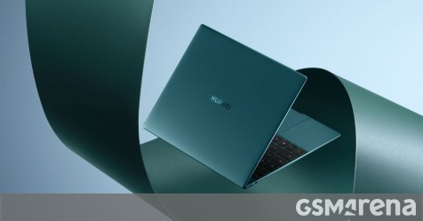 Huawei refreshes MateBook X notebook for 2020