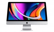 Apple updates 27-inch iMac with faster processors, SSDs, and nano-texture display