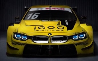 iQOO partners with BMW M Motorsport, may unveil iQOO 5 BMW edition on August 17