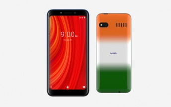 Lava A5, A9 and Z61 Pro get ProudlyIndian editions