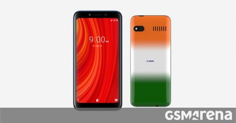 Lava A5, A9 and Z61 Pro get ProudlyIndian editions - Armenian Reporter