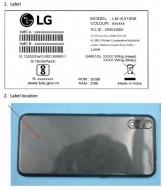Annonces du LG K31s
