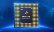 MediaTek Dimensity 800U announced with higher CPU speeds, dual 5G SIM support