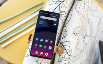 Xiaomi Mi Mix 3 receives MIUI 12 Global Stable ROM