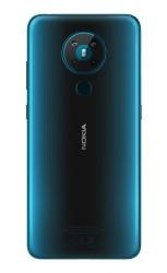 Nokia 5.3 in: Cyan