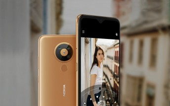 The Nokia 5.3 will launch in India on August 25, 5310 now available