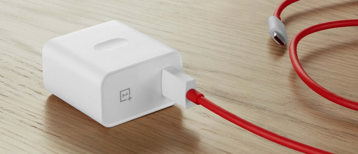 OnePlus is working on a 18 W charger, presumably for a cheaper Nord -  GSMArena.com news