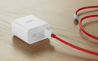 OnePlus is working on a 18 W charger, presumably for a cheaper Nord
