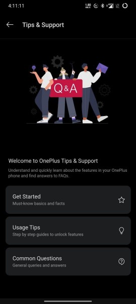 OnePlus 7, 7T series gets August patch and user assistance feature with latest beta updates
