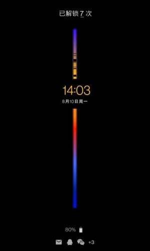 La vidéo HydrogenOS 11 de OnePlus montre certaines des fonctionnalités