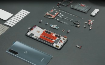 OnePlus Nord tear-up: watch Carl Pei assemble the phone by hand