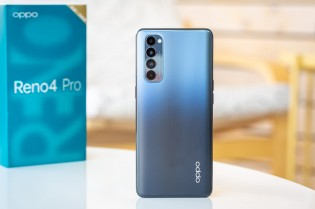 Oppo Reno4 Pro international variant