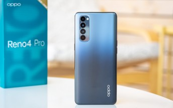 Our Oppo Reno4 Pro video review is out
