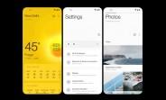 OnePlus details OxygenOS 11 design