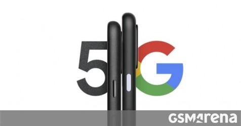 Google Pixel 5 spotted on AI Benchmark with Snapdragon 765G - GSMArena.com news - GSMArena.com