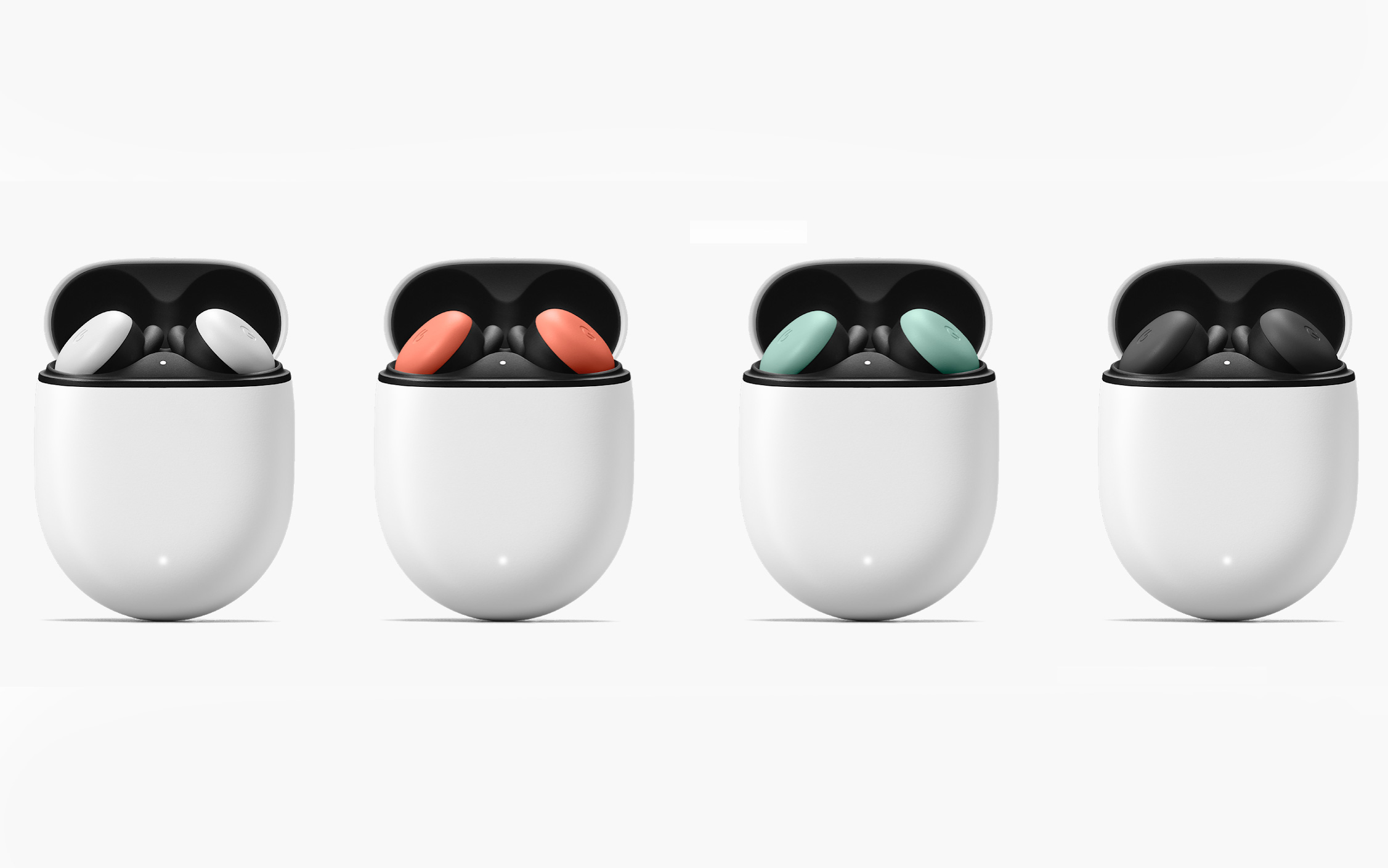 New Pixel Buds feature drop arrives along with more color options
