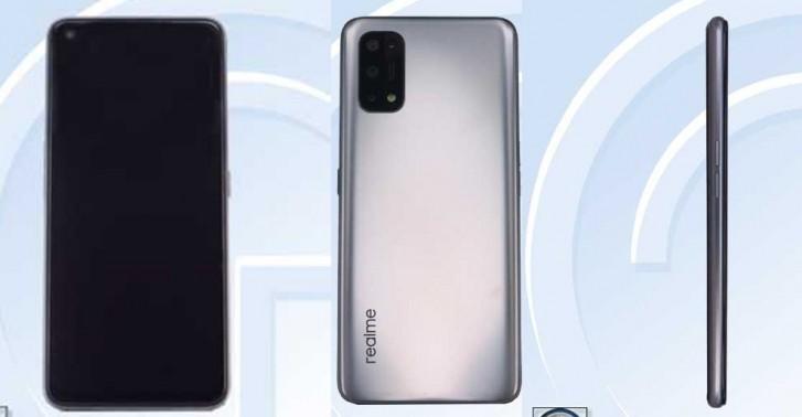 Dua ponsel Realme yang tidak dikenal mendapatkan sertifikasi, keduanya adalah 5G midranger