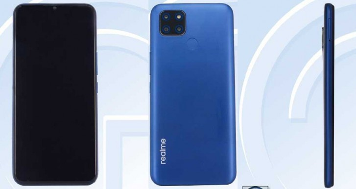 Two unknown Realme phones get certified, both are 5G midrangers