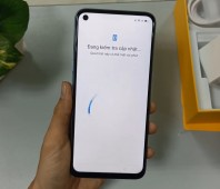 Realme 7 hands-on