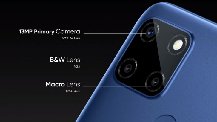Realme C12 and C15 arrive in India, Buds Classic tag along