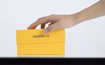 Realme posts unboxing videos of the C12 and C15, teases Youth Days promo for next week