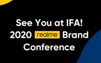 Watch the first Realme appearance at IFA 2020 live here