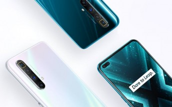 Realme RMX2170 (X3 Pro) certified with 65W charging, dual cell battery