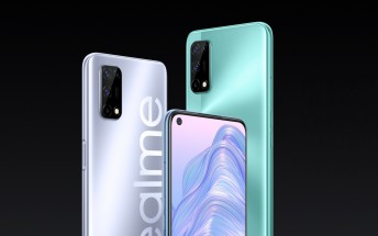 Realme V5 5G may launch globally as Realme 7 5G