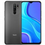 Redmi 9 Prime in Prime Matte Black color