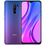 Redmi 9 Prime in Space Blue color