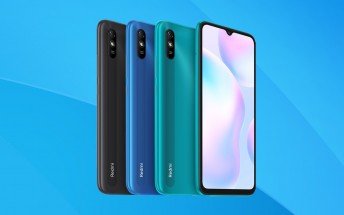 Redmi 9A tipped to come to India soon rebadged to Redmi 9i