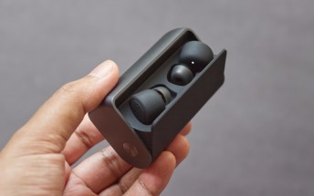 RHA TrueConnect 2 truly wireless earphones review