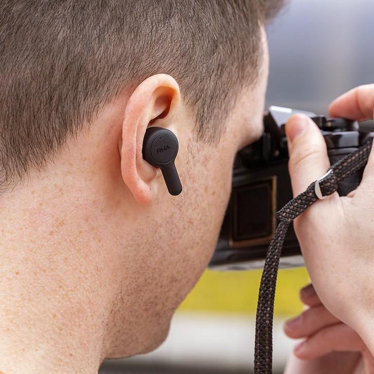 RHA TrueConnect 2 truly wireless earphones review GSMArena