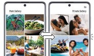 Samsung introduces AltZLife - a private mode in India for Galaxy A71 and A51 users