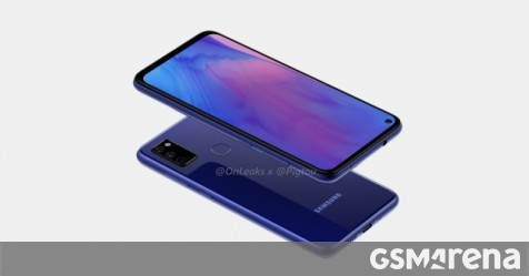 Samsung Galaxy M51 support page goes live as launch nears - GSMArena.com news - GSMArena.com