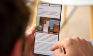 Samsung Galaxy Note20 Ultra's Victus glass impresses in drop test
