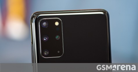 Samsung Galaxy S21 to come without ToF sensor - GSMArena.com news - GSMArena.com