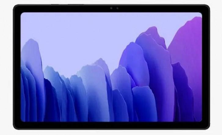Samsung Galaxy Tab A7 10.4 (2020) fait surface chez un détaillant néerlandais, coûtera 235 €