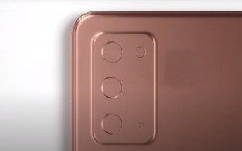 Check out the new Galaxy Unpacked teaser, revealing even more of the incoming devices