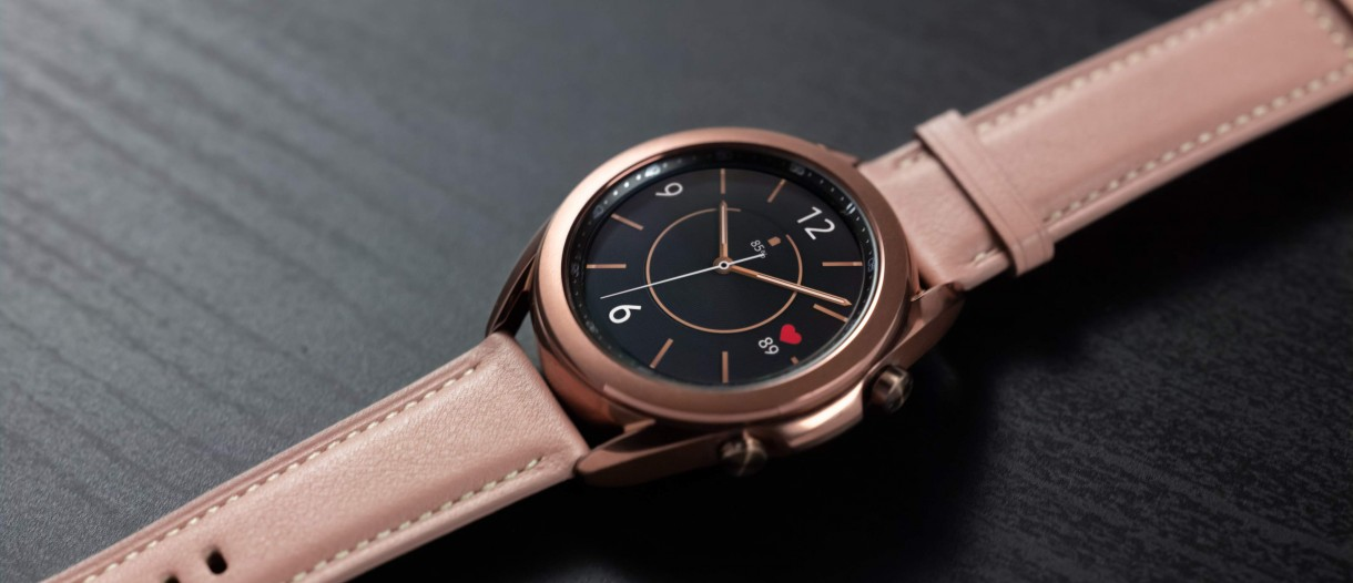 Samsung Galaxy Watch3 come with more features, LTE variants in ...