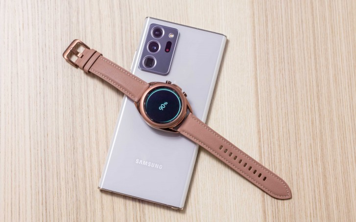 Samsung Galaxy Watch3 come with more features, LTE variants in both sizes