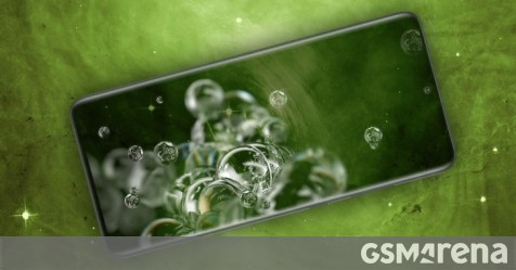 Green tint strikes again: Galaxy Note20 Ultra, Tab S7 and S7+ affected