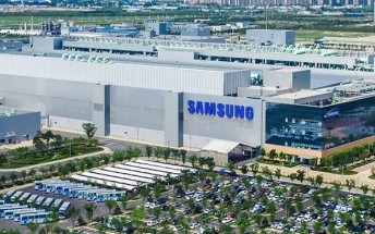 Samsung sells its LCD plant in China to TCL for $1.8 billion