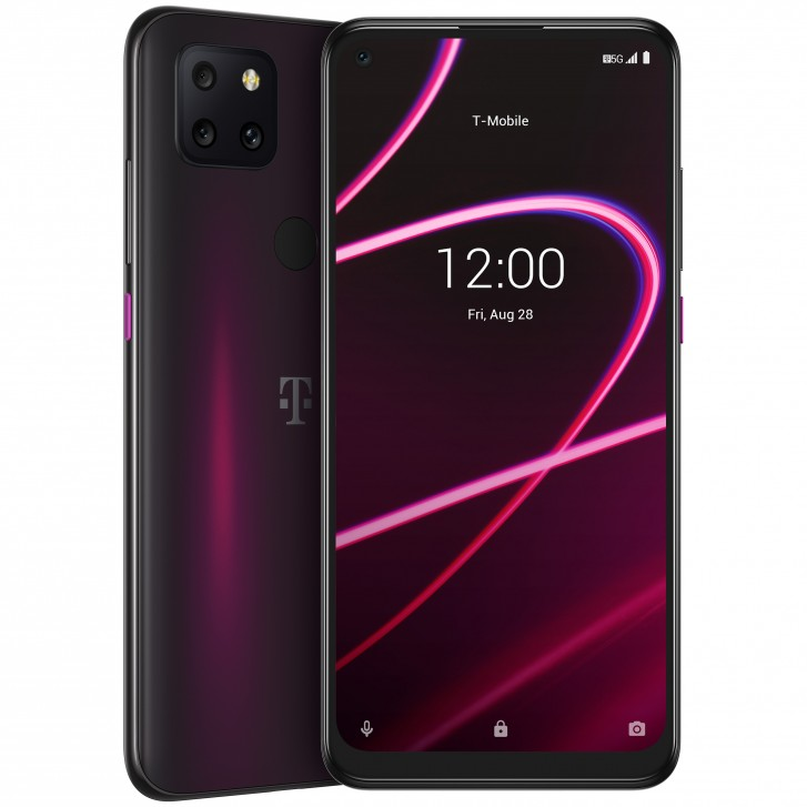 T-Mobile announces new Revvl 5G for $400 along with Revvl 4 and 4+