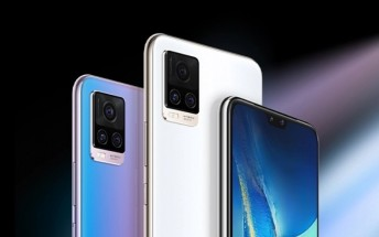 vivo S7t to come with Dimensity 820 SoC