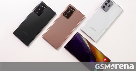 Weekly poll results: Galaxy Note20 booed, Ultra gets standing ovation - GSMArena.com news - GSMArena.com