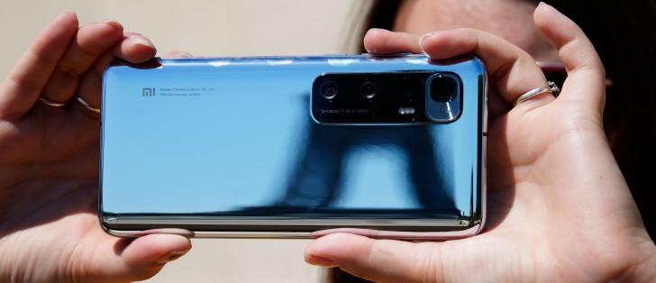 Xiaomi Mi 10 Ultra tops DxOMark's rankings