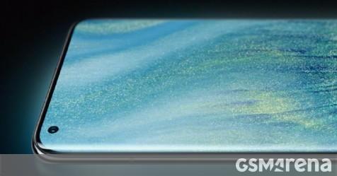 Xiaomi Mi 10 Ultra uses TCL display - GSMArena.com news - GSMArena.com