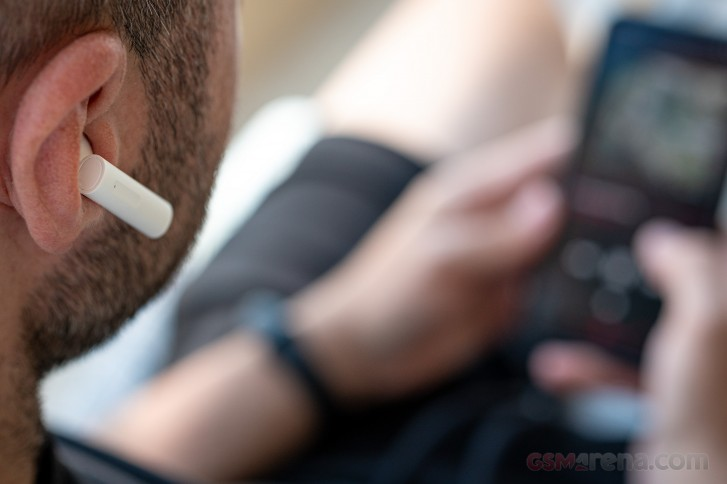 Xiaomi Mi True Wireless Earphones 2 Basic review